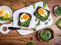 Соус песто: три рецепта без базилика