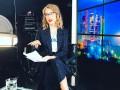 Модный журнал перепутал Ксению Собчак с Мадонной