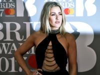 Brit Awards 2017: смотри фото с красной дорожки