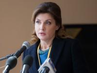 Марина Порошенко станет телеведущей
