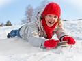 Польза зимних видов спорта