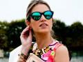 Под прикрытием: Модные солнцезащитные очки 2015