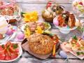 Пасхальное меню: ТОП-5 праздничных рецептов