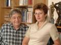 74-летний Эдуард Успенский разводится с женой