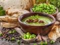 Весенний суп с зеленым горошком: ТОП-5 рецептов