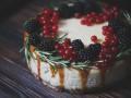 Зимний чизкейк: ТОП-5 рецептов к Новому году