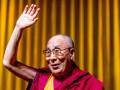 Далай-лама прокомментировал развод Джоли и Питта