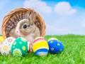 Пасхальные яйца: лучшие идеи декора с фото