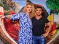 Егорова и Зеленский посетили премьеру мультфильма Angry Birds в кино