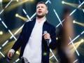 Иван Дорн стал гостем популярного российского шоу