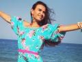 Эвелина Бледанс: Я люблю есть руками и мне не стыдно!