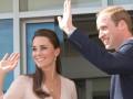 Кейт Миддлтон рассказала, как Елизавета ІІ ладит со своими правнуками