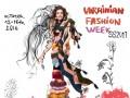 Ukrainian Fashion Week представили рекламную кампанию нового сезона