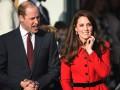 Принц Уильям и Кейт Миддлтон впервые посетят Париж после гибели принцессы Дианы