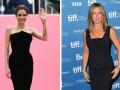 Джоли обошла Энистон в рейтинге самых стильных звезд