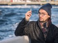 Алан Бадоев за сутки снял четыре клипа