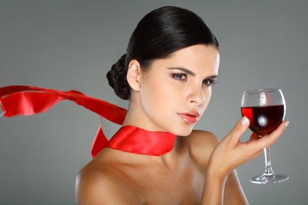 Умеренное употребление алкоголя может быть полезно для здоровья