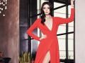 15 стильных красных платьев на День святого Валентина