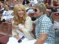 Что делают звезды за час до начала Crimea Music Fest