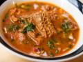 Как приготовить мексиканский суп Менудо (ВИДЕО)