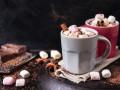 Как приготовить горячий шоколад: три вкусные идеи