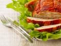 Пасхальные рецепты: Курица, фаршированная блинами