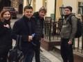 Приключения Квартала 95 в Праге: экскурсия в замок и дегустация пива