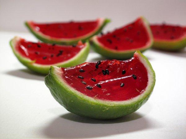 Рецепт                  ТОП-5 десертов из арбуза