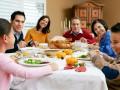 Как организовать семейный вечер