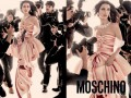 Сестры Хадид стали главными героинями рекламной кампании Moschino