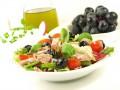 Салат на Пасху из тунца и овощей
