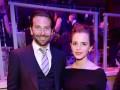 Эмма Уотсон и Брэдли Купер были неразлучны на вечеринке TIME 100 Gala