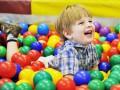 Как весело провести время с ребенком на выходных