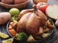 Курица, запеченная с овощами: ТОП-5 рецептов