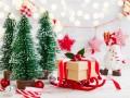 Вкусные подарки на Новый год и Рождество: ТОП-7 идей