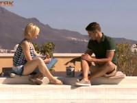 Холостяк 7 сезон онлайн: в седьмом выпуске участницы отправились на остров в Испании