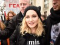Мадонна обматерила Дональда Трампа в прямом эфире