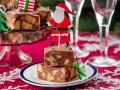 Десерты на Новый год: Шоколадный фадж