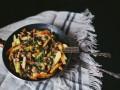 Постные блюда: ТОП-5 рецептов жареного картофеля с грибами