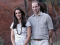 Кейт Миддлтон и принц Уильям впервые посетят Индию и Бутан