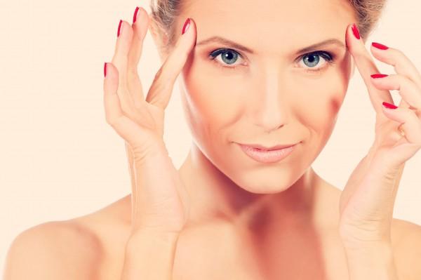 Узнай, как избавиться от головной боли с помощью массажа