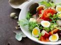 Пасхальные рецепты: Весенний салат из редиса