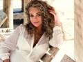 Яна Соломко: Я с 15-ти лет мечтала родить малыша в Майами
