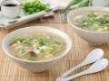 Китайский Новый год 2016: Рецепт супа с грибами шиитаке