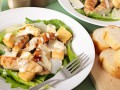 Салат из запеченной курицы: ТОП-5 рецептов