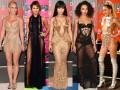 MTV VMA 2015: Звездные модницы в