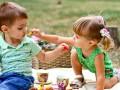Какие сладости можно давать маленьким детям