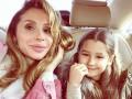 LOBODA порадовала подписчиков новыми фото с дочерью