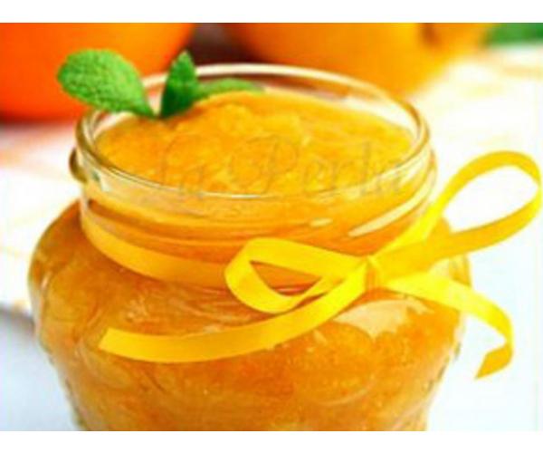 Рецепт                  Цитрусы с медом