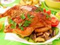Пасхальные рецепты: ТОП-7 праздничных блюд из птицы